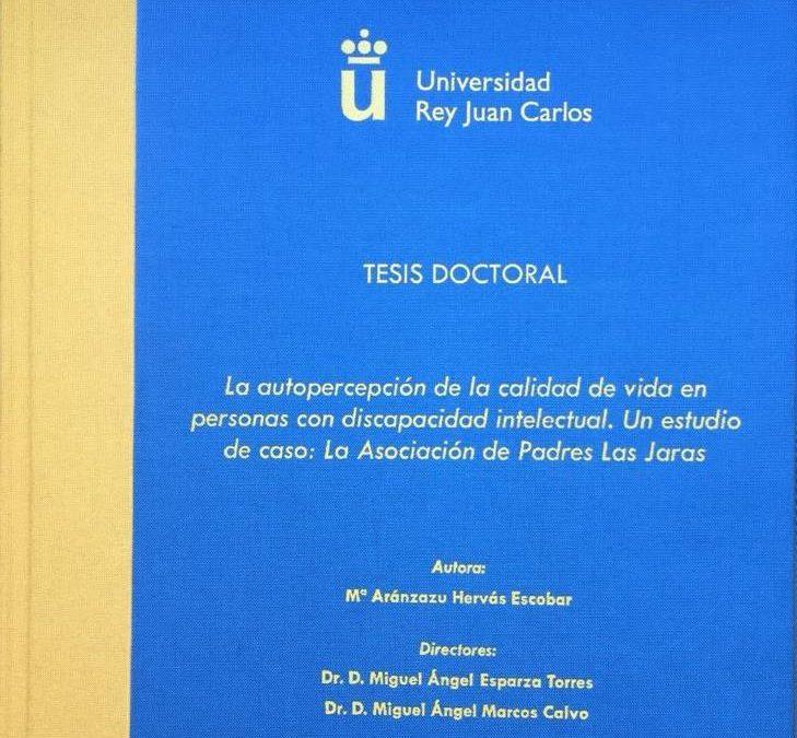 Estudio califica a la residencia Las Jaras como caso de éxito