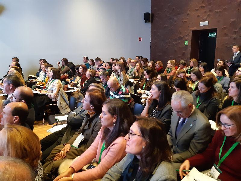 Imágenes del 2º Congreso de Educación Especial