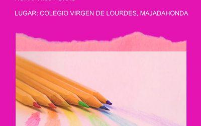 Invitación a presentación de nuevo libro sobre educación especial